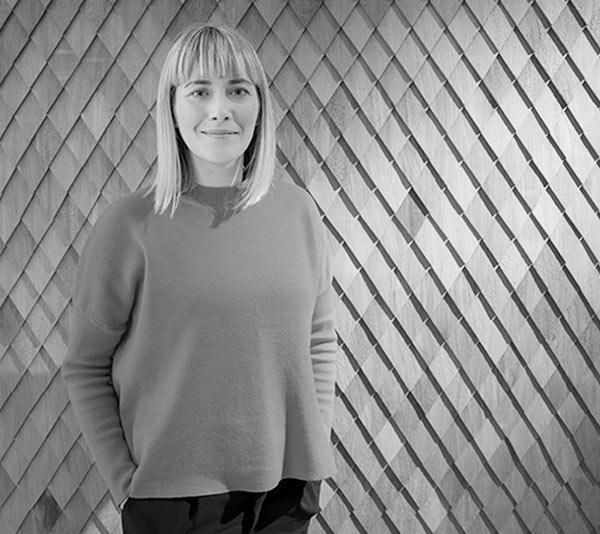 Lena-Louise Zimmermann - HR-Managerin