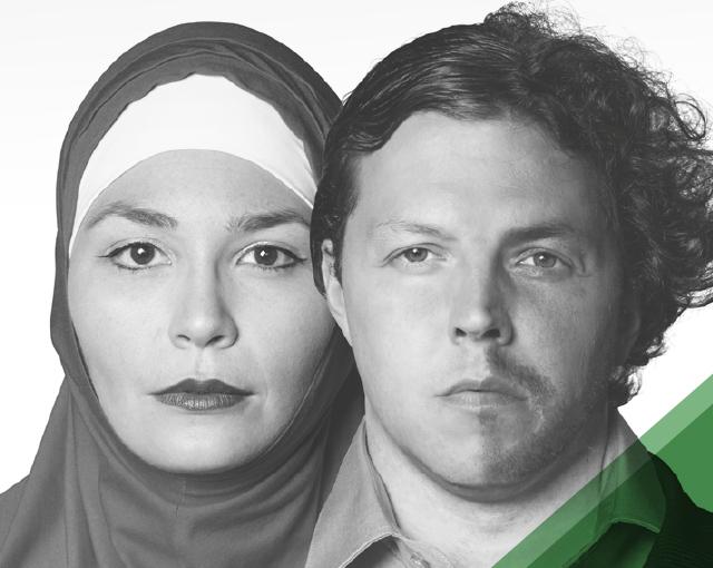 Zuflucht Kultur e.V. - Opernprojekt mit syrischen Flüchtlingen