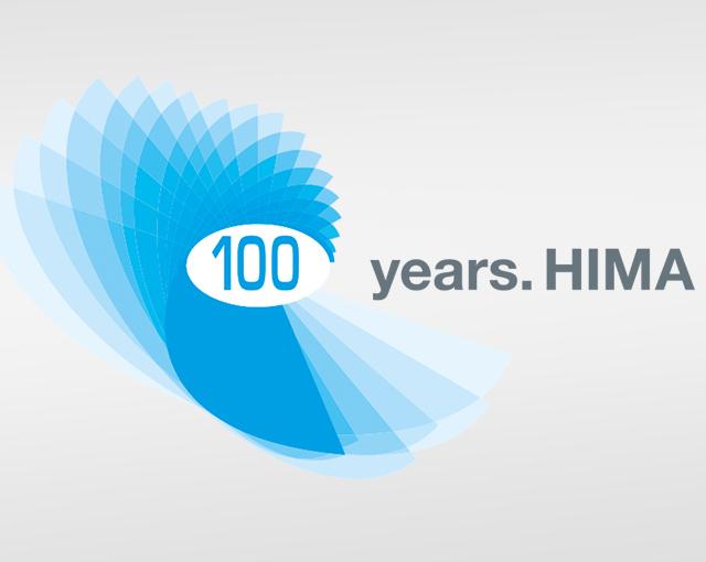 Hima - Jubiläums-Veranstaltung