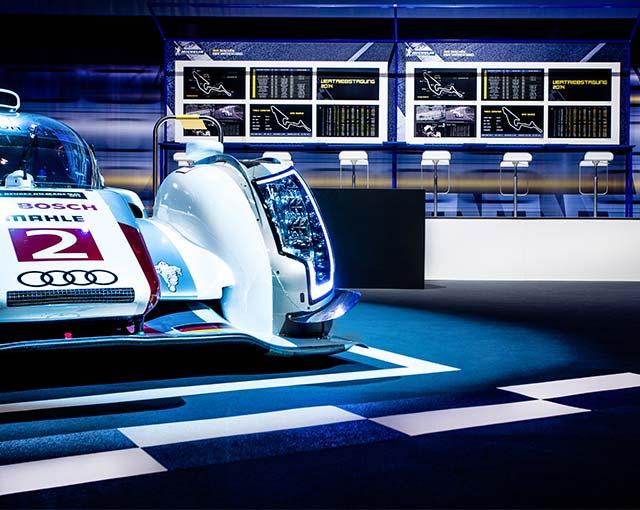 Michelin - Vertriebstagung 2014
