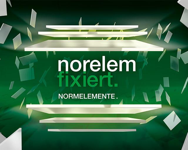 Norelem - Einführungskonzept