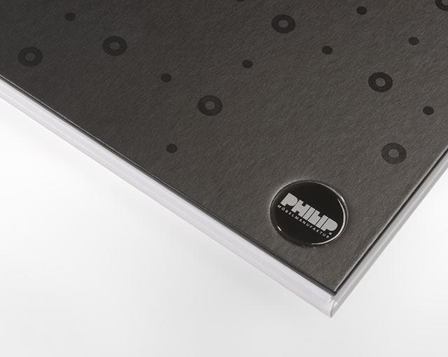 Phillip Möbelmanufaktur - Markenbuch