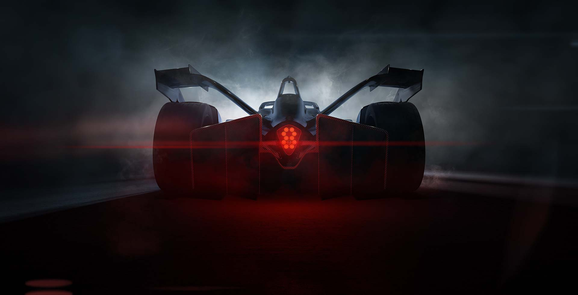 Hugo Boss Sportsponsoring: Rennwagenheck