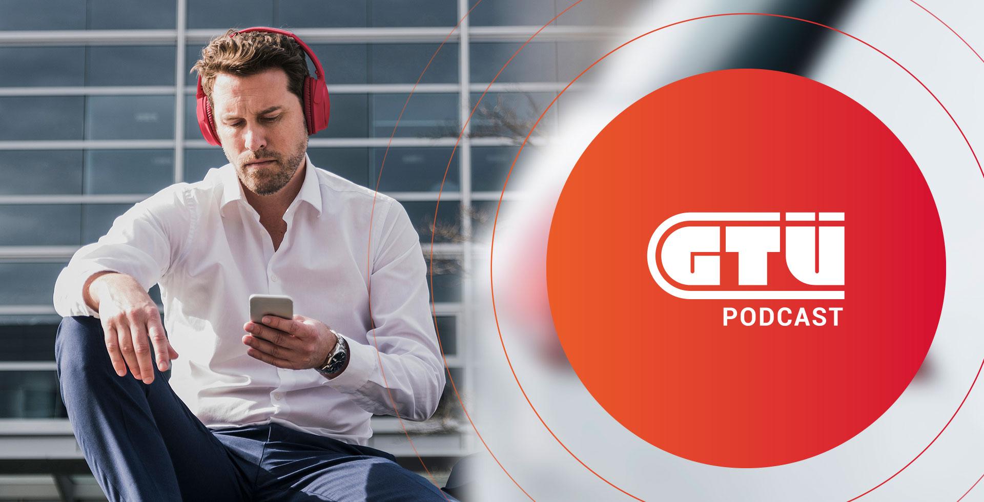 GTÜ Podcast