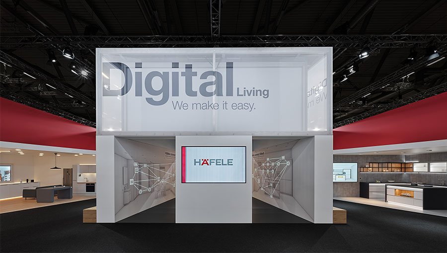Häfele Digital Living