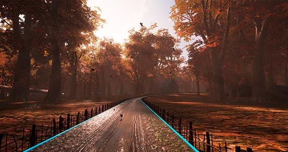 Screenshot aus Animation