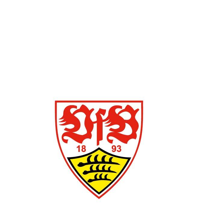 VFB Stuttgart - neues Logo