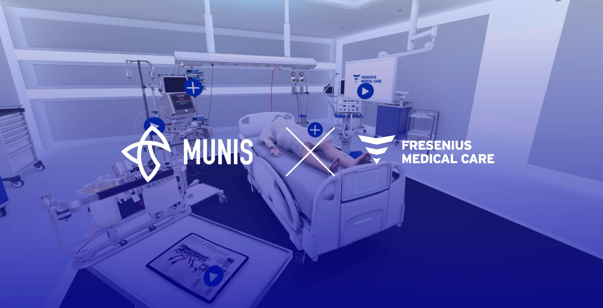 Xenios - Fresenius Medical Care