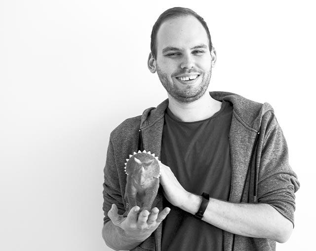 Tobias Klingel / b.ReX