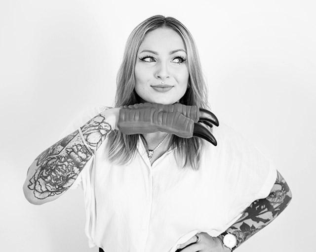 Christine Seiler / b.ReX