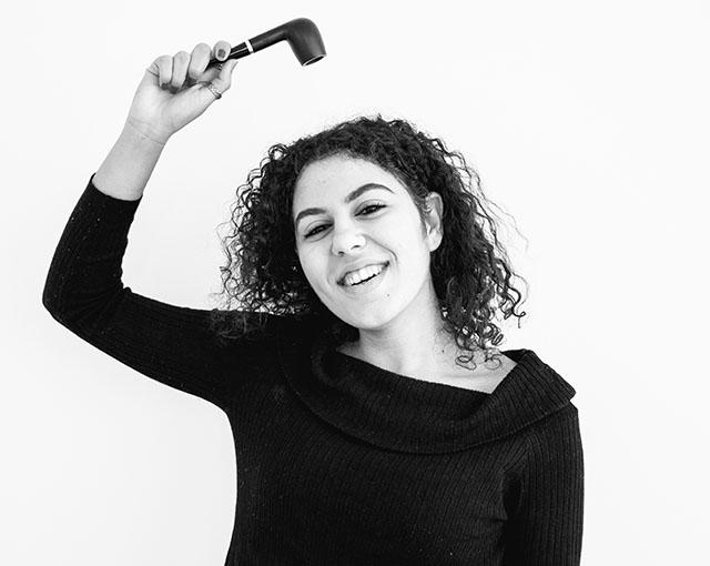 Mariam Iskander