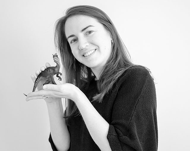Penelope Selin Sträßner / b.ReX