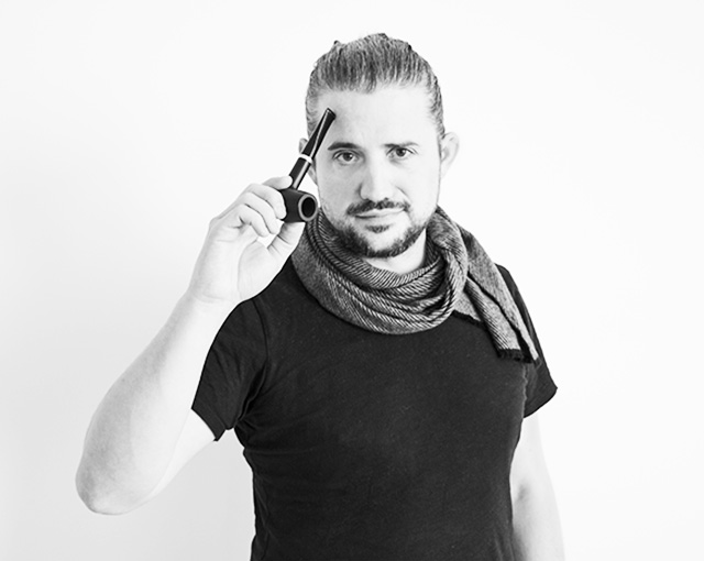 Sebastian Binz